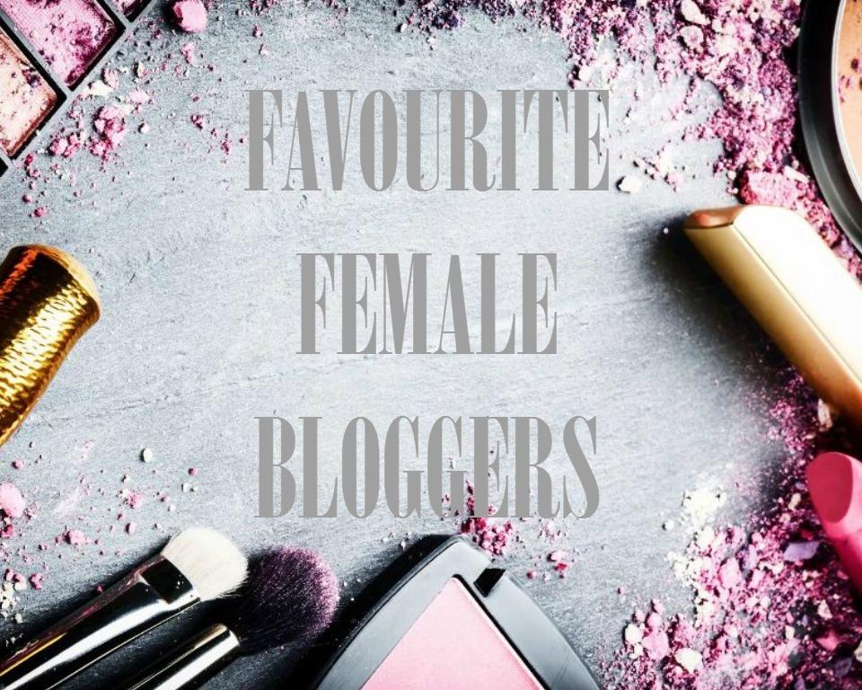 Female Bloggers - Beauty Talk with Lauren