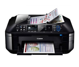 Canon PIXMA MX420 Setup & Printer Driver Download