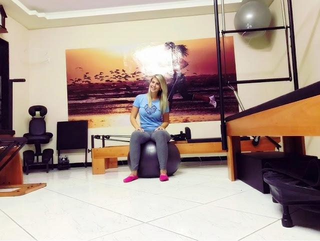 Pilates Mayara Ramos, fisioterapia em Unamar, pilates em Unamar