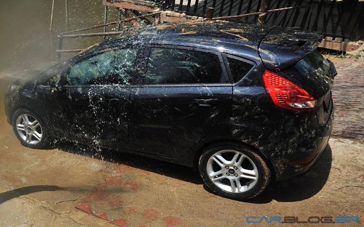 Ford New Fiesta Tem Pre 231 O A Partir De R 46 700 Reais