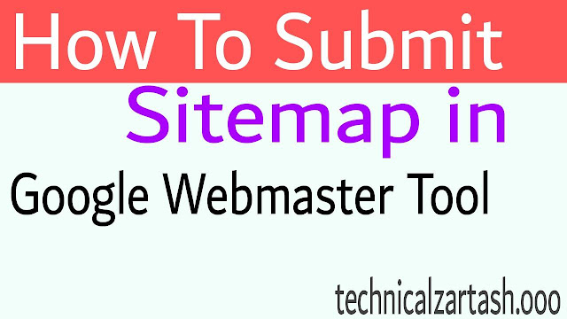 Submit Sitemap to Google Full Guide