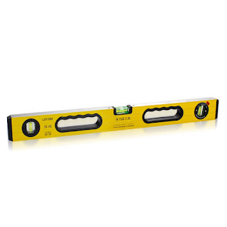 Plumbling 600mm Spirit Level without Scale - teetotal - jacuzzi-bathtub.com