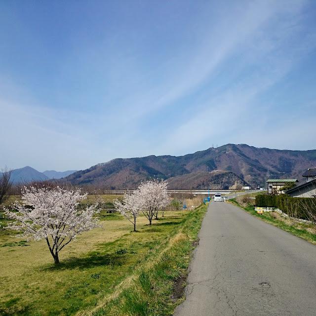 上田 千曲川