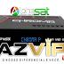 Alphasat Chroma Plus Nova Firmware V10.07.29.S55 - 30/08/2018