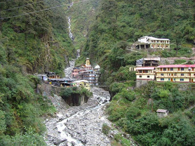 best tourist places to visit in Uttaranchal