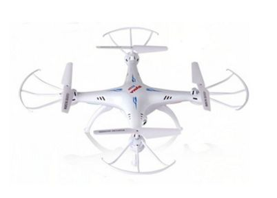 Drone Sasquatch