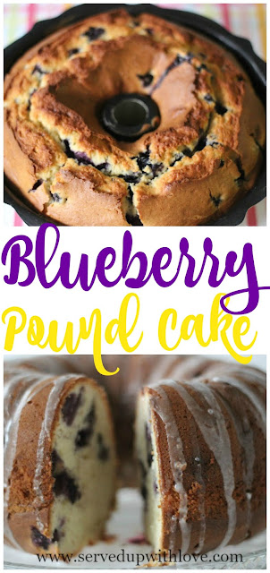 blueberry-lemon-pound-cake