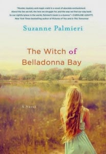The Witch of Belladonna Bay cover
