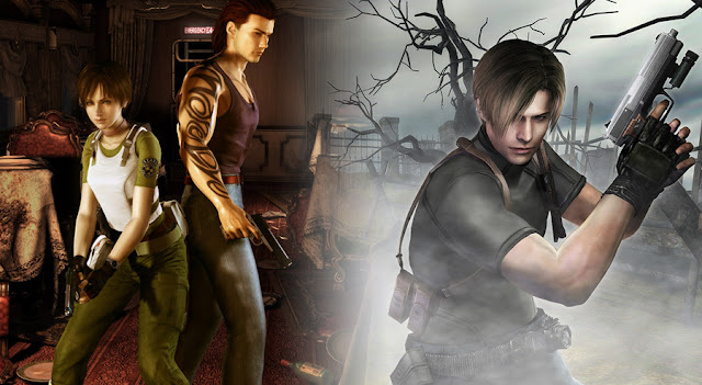 20 curiosidades da saga Resident Evil