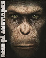 Download Rise of the Planet of the Apes (2011) BluRay 1080p 6CH x264 Ganool