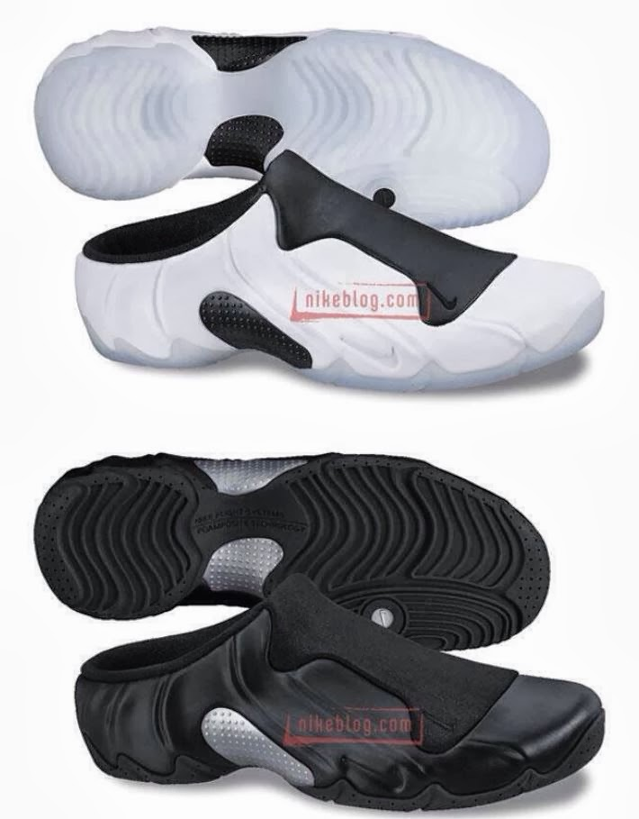Here is a first look via Nikeblog at the 2014 Nike Clogposite Retro  Sneaker 2ffc3534a7