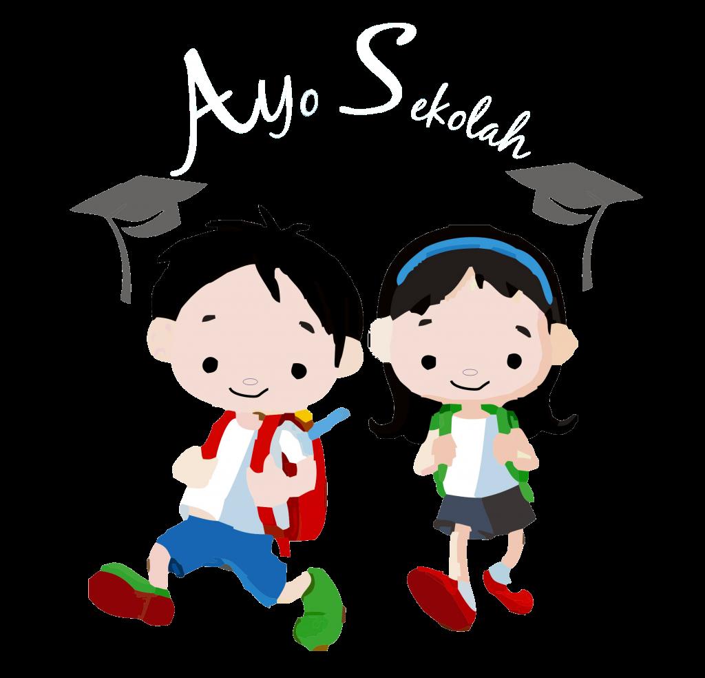 Animasi Anak Sekolah Dasar Nusagates