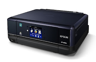 Epson EP-805A Driver Baixar grátis, Windows, Mac, Linux