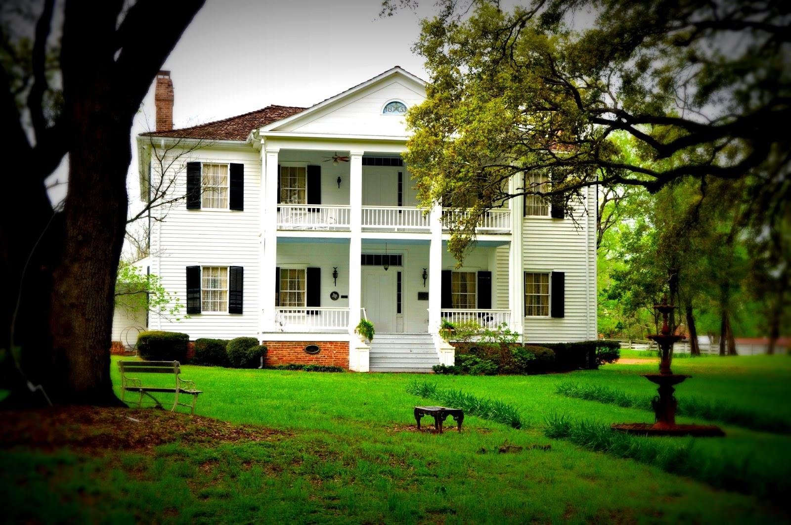 Hempstead House Tours