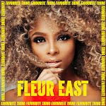 Fleur East - Favourite Thing - Single Cover