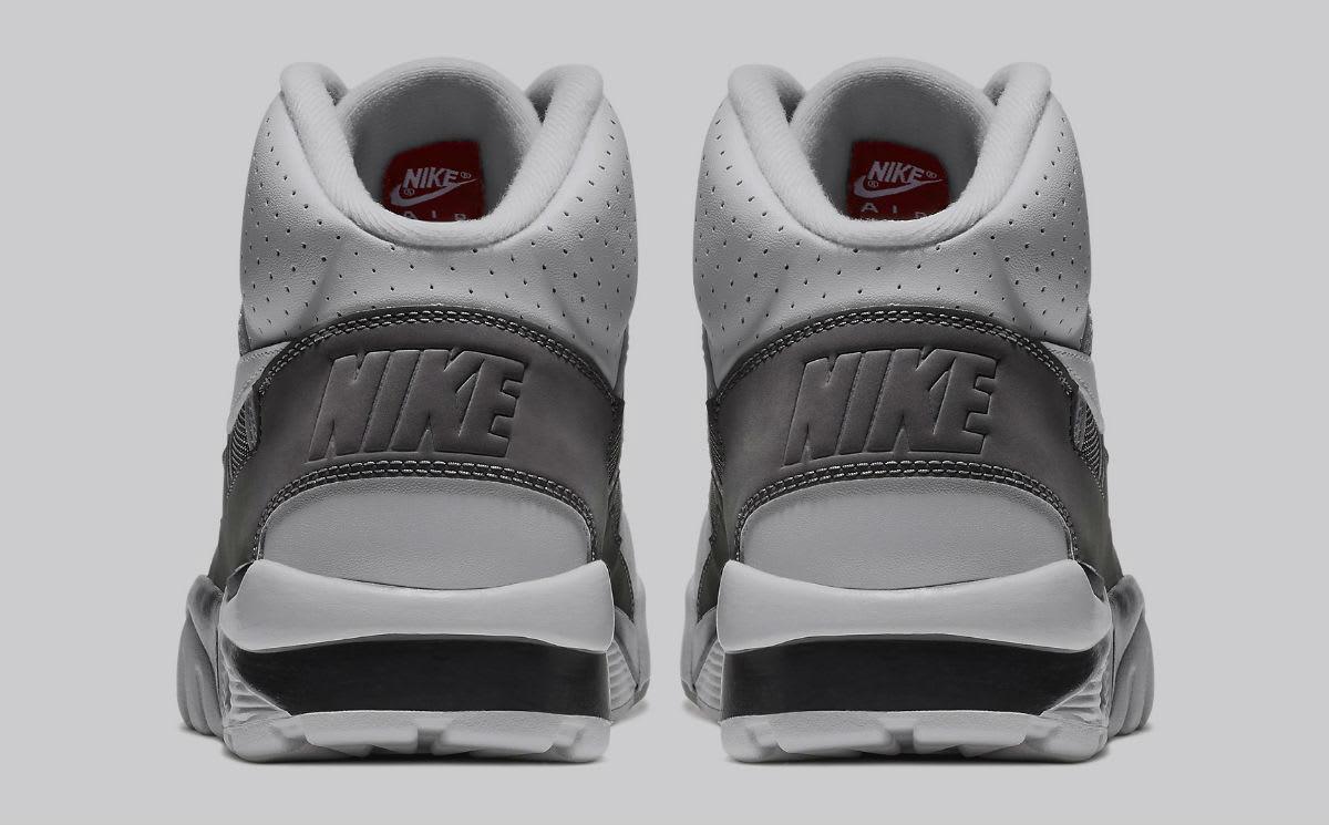 size 40 85676 63b42 Nike Air Trainer SC High