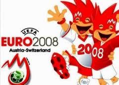 Mengingat Kembali Trix and Flix Maskot UEFA EURO 2008™