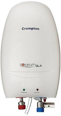 Crompton Solarium DLX IWH03PC1