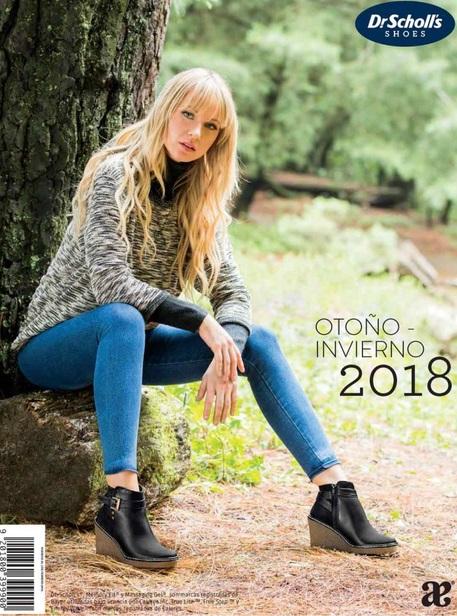 Catalogo Virtual Dr scholls 2018 otoño invierno