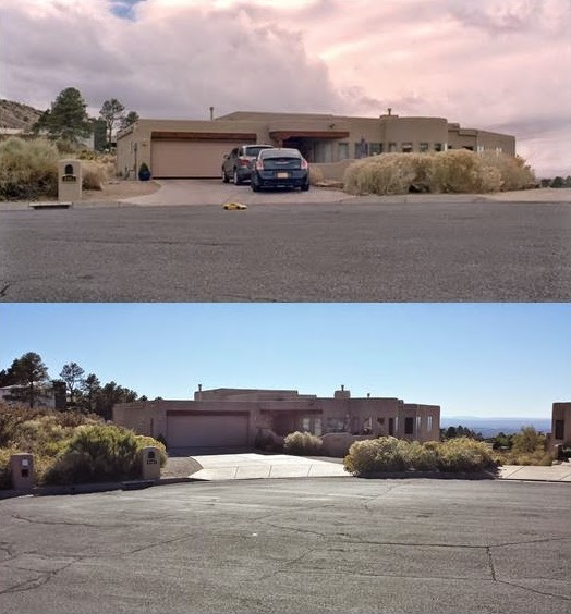 Jerrys Car Wash >> Then & Now Movie Locations: Breaking Bad