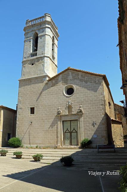 Cruilles, Girona