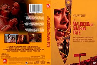 The Haunting of Sharon Tate - La Maldicion de la Sharon Tate