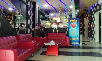 Harga Room Inul Vizta Jember Karaoke Keluarga