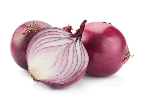 Onions Cure Diseases/Facebook