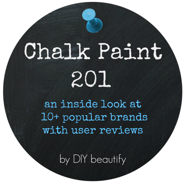 How To Choose A Chalk Paint
