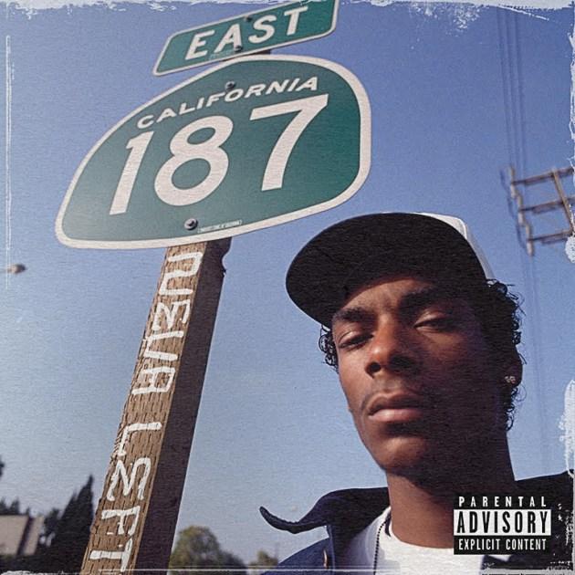 Snoop lanza nueva canción - Trash Bags (Audio) 2017 [Usa]