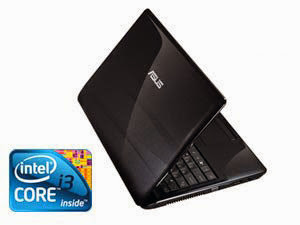 Daftar Harga Laptop Asus Core i3