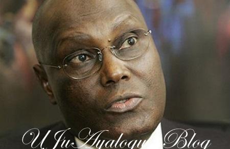 Abubakar Atiku Opens Up on the NNPC Crisis