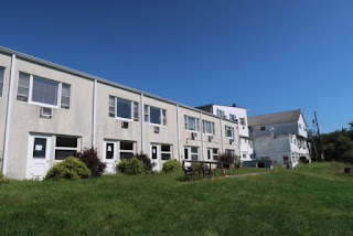 Aged care center for sale in Pennsylvania - Outside Pic