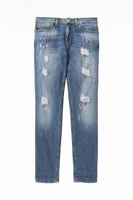 Immagine di jeans strappati di LiuJo