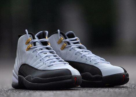 c9a3ac0ce0fae5 THE SNEAKER ADDICT  2013 Air Jordan 12 XII Taxi Retro Sneaker (New ...