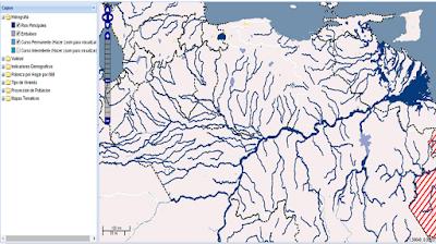Venezuela_hidrográfica
