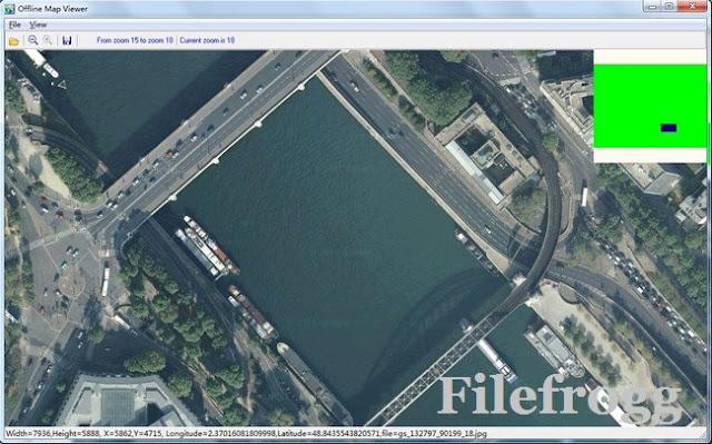 AllMapSoft Offline Map Maker Full Terbaru