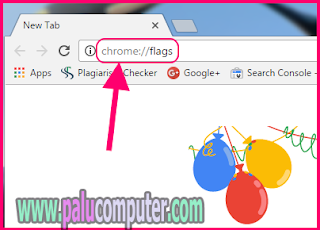mengatasi tab google chrome loading kembali