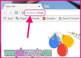 mengatasi tab google chrome loading kembali