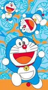 gambar lucu Doraemon banyak
