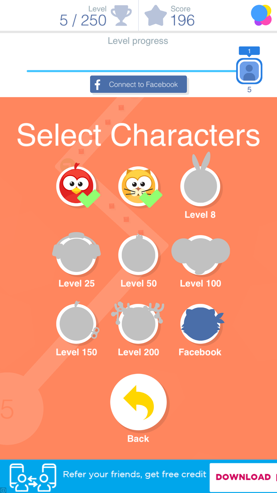 tap tap dash apk free download android game