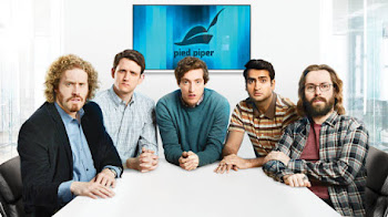 La serie Silicon Valley