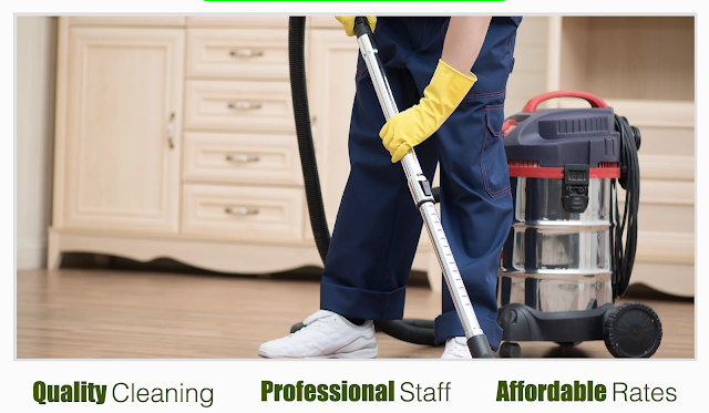Remember the Rosita quality cleaning services in San Francisco 100% Clean Guarantee