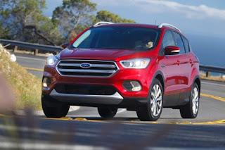 Ford Escape 2019, prix et date de sortie