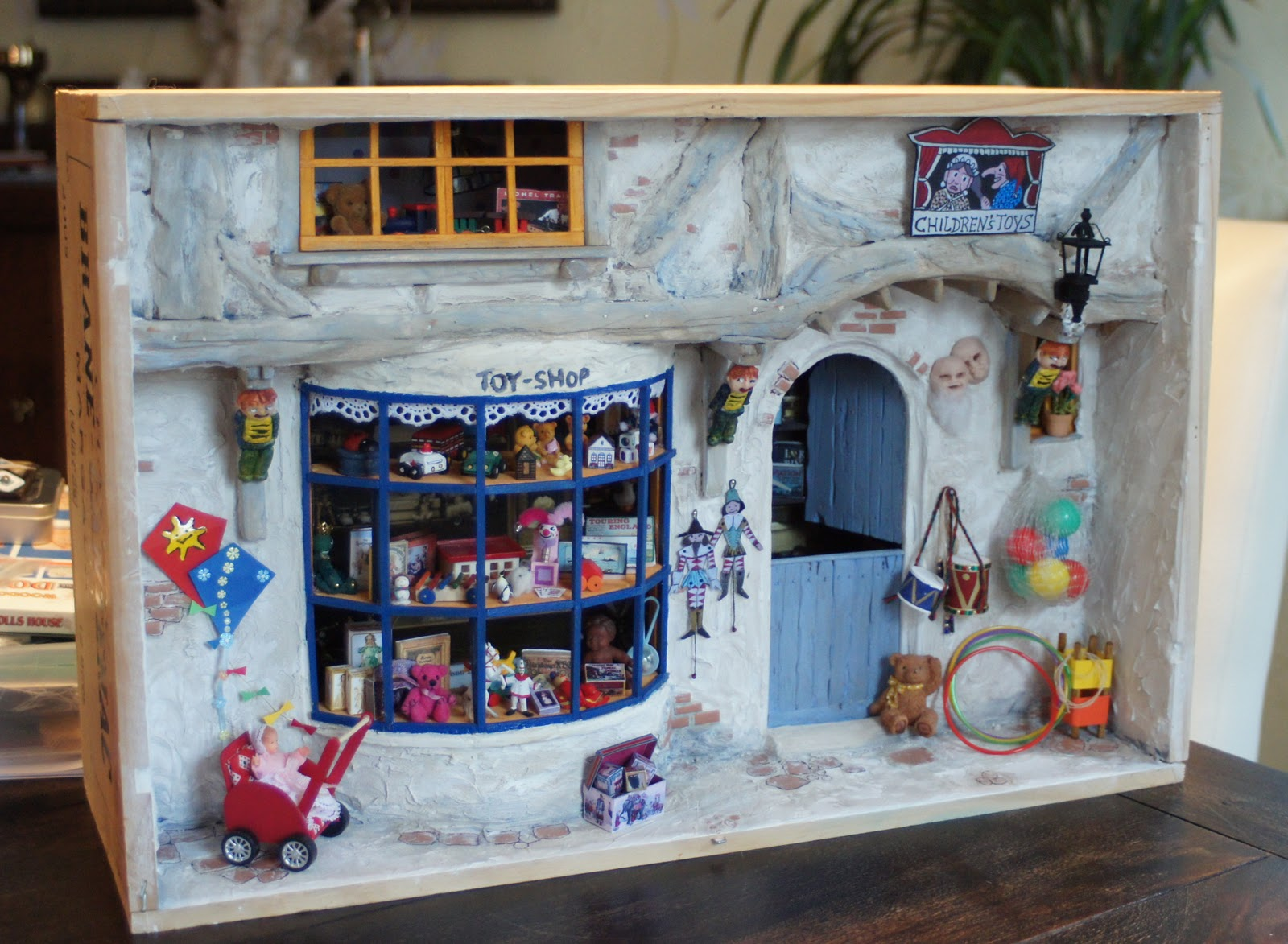 lila laune minis toy shop. Black Bedroom Furniture Sets. Home Design Ideas