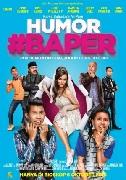 Sinopsis Film HUMOR BAPER (2016)