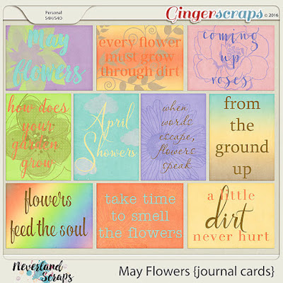 http://store.gingerscraps.net/May-Flowers-journal-cards.html