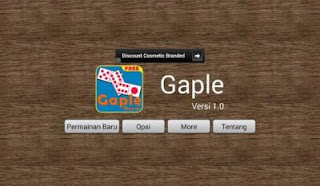 Gaple Android apk