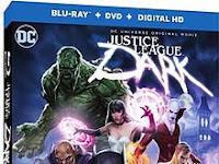 Download Film Justice League Dark (2017) Subtitle Indonesia