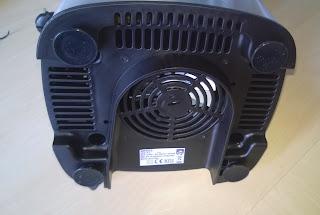 Philips Hochleistungsstandmixer Typ HR 3655/00